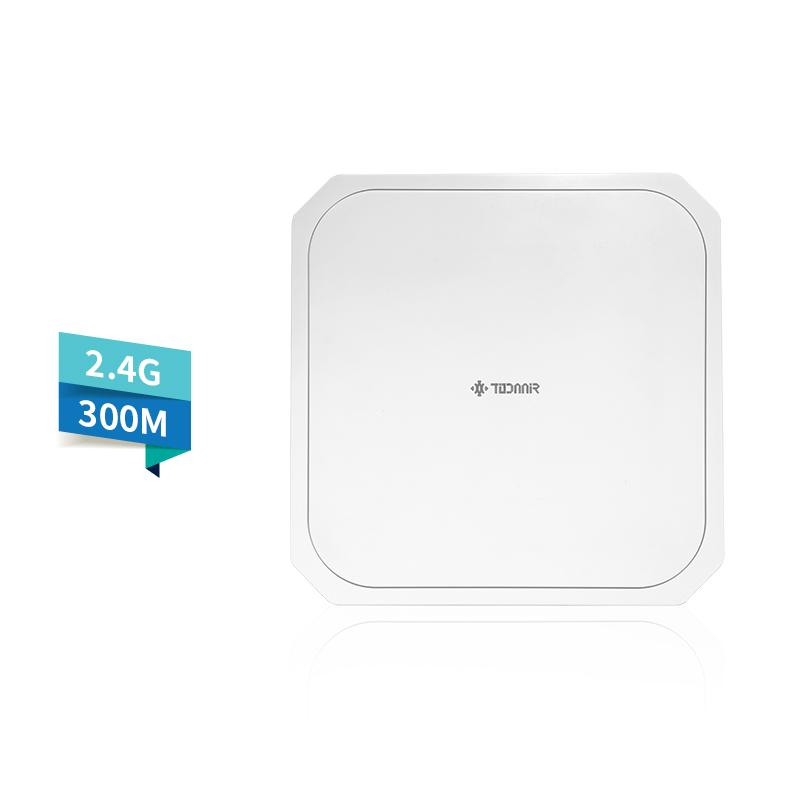 todaair 拓达高带宽无线ap 20公里军工级无线AP室外无线监控 网络传输高清无线网桥